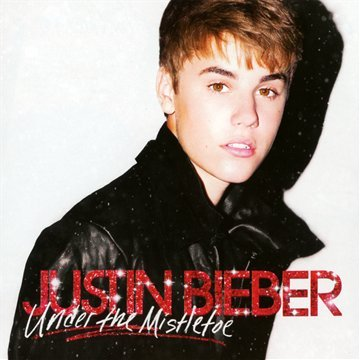 Justin Bieber Mistletoe profile image