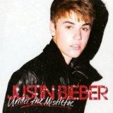 Justin Bieber Mistletoe Sheet Music and PDF music score - SKU 503022