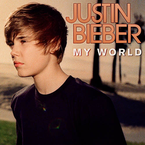 Justin Bieber One Less Lonely Girl profile image