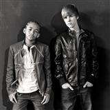 Justin Bieber Never Say Never (feat. Jaden Smith) Sheet Music and PDF music score - SKU 108045