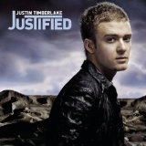 Justin Timberlake (And She Said) Take Me Now Sheet Music and PDF music score - SKU 38466