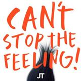 Justin Timberlake Can't Stop The Feeling Sheet Music and PDF music score - SKU 123800