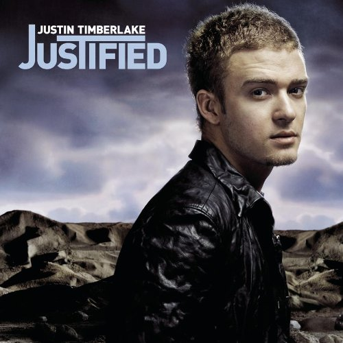 Justin Timberlake, Like I Love You, Piano, Vocal & Guitar (Right-Hand Melody)