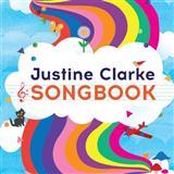 Justine Clarke Songs To Make You Smile Sheet Music and PDF music score - SKU 124587