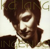 k.d. lang Constant Craving Sheet Music and PDF music score - SKU 420297