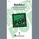 Kacey Musgraves Rainbow (arr. Cristi Cary Miller) Sheet Music and PDF music score - SKU 426208