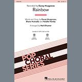 Kacey Musgraves Rainbow (arr. Mark Brymer) Sheet Music and PDF music score - SKU 427358