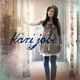 Kari Jobe We Are Sheet Music and PDF music score - SKU 87730