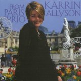 Karrin Allyson O Pato (The Duck) Sheet Music and PDF music score - SKU 57290