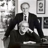 Kasha & Hirschhorn Candle On The Water (arr. Ed Lojeski) Sheet Music and PDF music score - SKU 71234