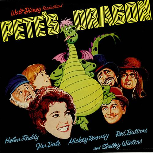 Kasha & Hirschhorn Candle On The Water (from Walt Disney's Pete's Dragon) profile image