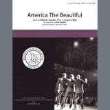 Katharine Lee Bates America, The Beautiful (arr. Rob Hopkins) Sheet Music and PDF music score - SKU 432670