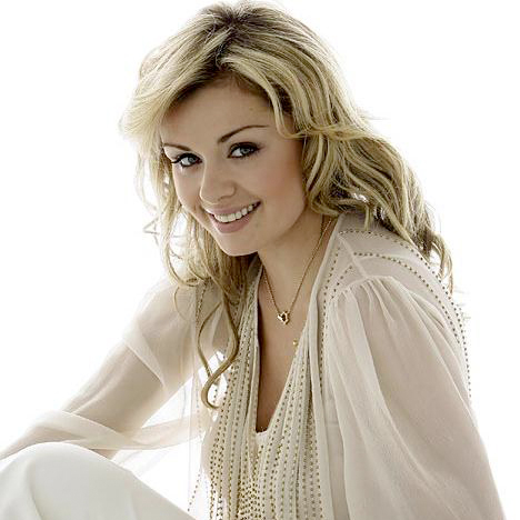 Katherine Jenkins, I Believe, Piano, Vocal & Guitar (Right-Hand Melody)