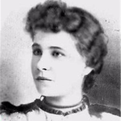 Katherine Lee Bates America, The Beautiful profile image