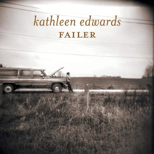 Kathleen Edwards, One More The Song The Radio Won't Like, Piano, Vocal & Guitar