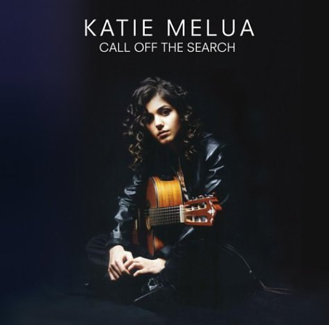 Katie Melua, Blame It On The Moon, Piano
