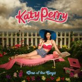 Katy Perry I Kissed A Girl Sheet Music and PDF music score - SKU 364425