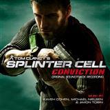 Kaveh Cohen Splinter Cell: Conviction Sheet Music and PDF music score - SKU 254884