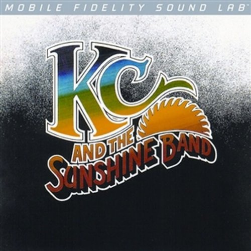 KC and The Sunshine Band Get Down Tonight profile image