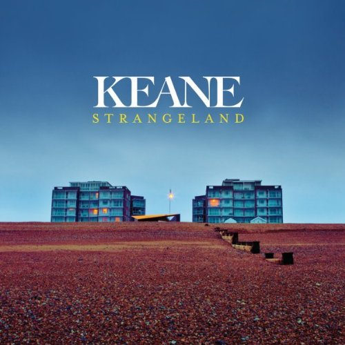 Keane, Sovereign Light Cafe, Piano, Vocal & Guitar (Right-Hand Melody)