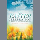 Keith Christopher An Easter Celebration - Handbells Sheet Music and PDF music score - SKU 335508