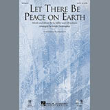 Keith Christopher Let There Be Peace On Earth - Bass Clarinet (sub. Tuba) Sheet Music and PDF music score - SKU 337142