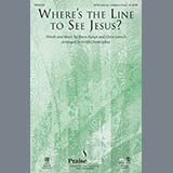 Keith Christopher Where's The Line To See Jesus? Sheet Music and PDF music score - SKU 79253