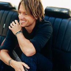Keith Urban Blue Ain't Your Color Sheet Music and PDF music score - SKU 181207