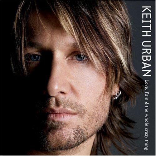 Keith Urban I Told You So profile image