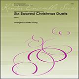Keith Young Six Sacred Christmas Duets - Piano Accompaniment Sheet Music and PDF music score - SKU 404862