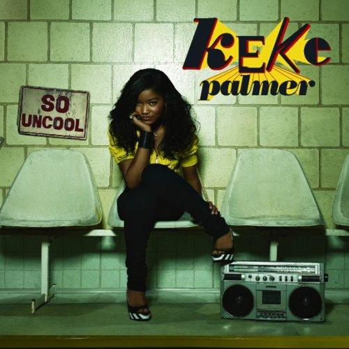 Keke Palmer, Jumpin', Piano, Vocal & Guitar (Right-Hand Melody)