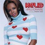 Kelis Millionaire (feat. André 3000) Sheet Music and PDF music score - SKU 108560