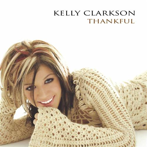 Kelly Clarkson, A Moment Like This, Piano, Vocal & Guitar (Right-Hand Melody)