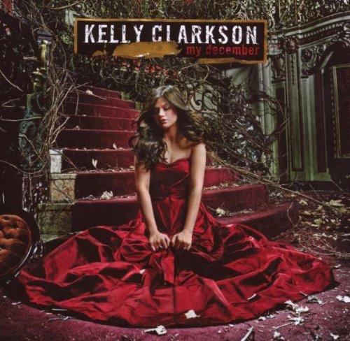 Kelly Clarkson Haunted profile image