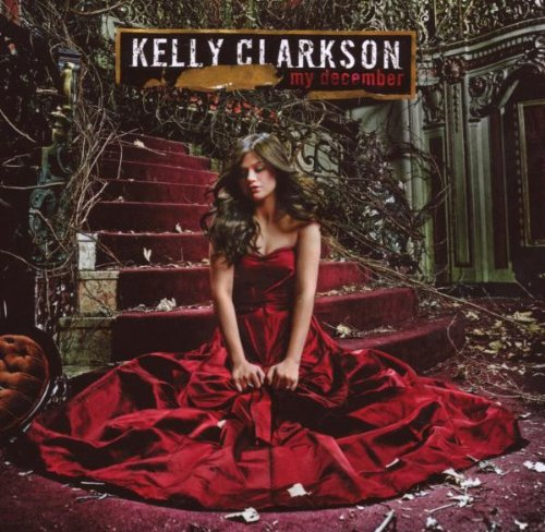 Kelly Clarkson, Maybe, Piano, Vocal & Guitar (Right-Hand Melody)