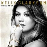 Kelly Clarkson Stronger (What Doesn't Kill You) Sheet Music and PDF music score - SKU 156885