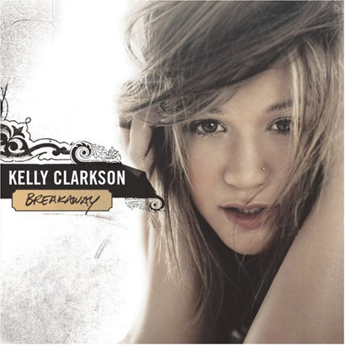 Kelly Clarkson, Walk Away, Piano, Vocal & Guitar (Right-Hand Melody)
