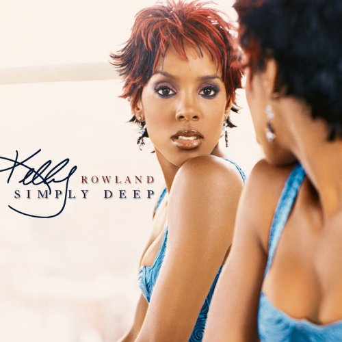 Kelly Rowland, Stole, Piano, Vocal & Guitar (Right-Hand Melody)