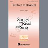 Ken Berg I've Been To Haarlem Sheet Music and PDF music score - SKU 97830