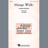 Ken Berg Mango Walk Sheet Music and PDF music score - SKU 156304