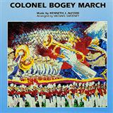 Kenneth J. Alford Colonel Bogey March Sheet Music and PDF music score - SKU 84314