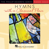 Kenneth Morris Just A Closer Walk With Thee [Classical version] (arr. Phillip Keveren) Sheet Music and PDF music score - SKU 252670