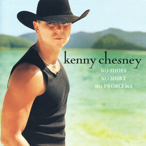 Kenny Chesney I Can't Go There profile image
