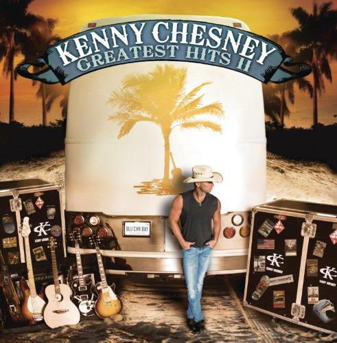 Kenny Chesney Out Last Night profile image