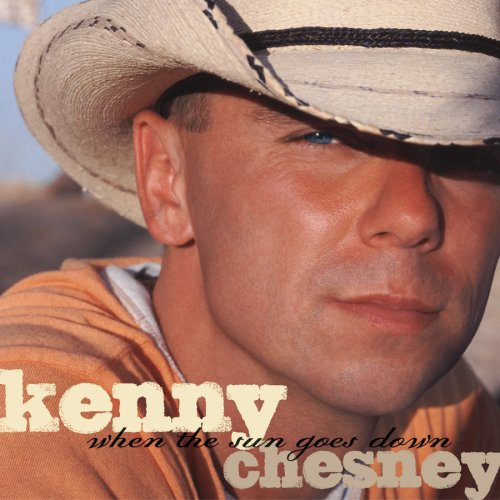 Kenny Chesney, Some People Change, Piano, Vocal & Guitar (Right-Hand Melody)