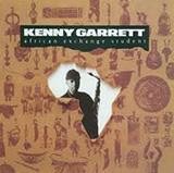 Kenny Garrett Ja-Hed Sheet Music and PDF music score - SKU 199179