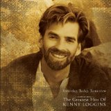 Kenny Loggins For The First Time Sheet Music and PDF music score - SKU 163599