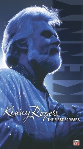 Kenny Rogers, Lucille, Piano, Vocal & Guitar (Right-Hand Melody)