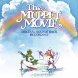 Kermit The Frog The Rainbow Connection Sheet Music and PDF music score - SKU 52891