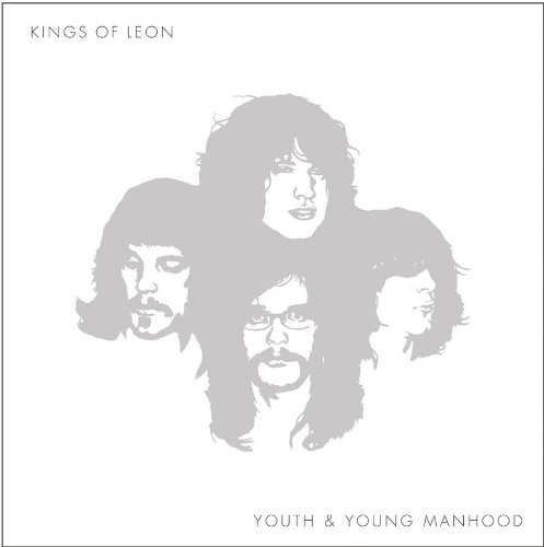 Kings Of Leon Wasted Time profile image